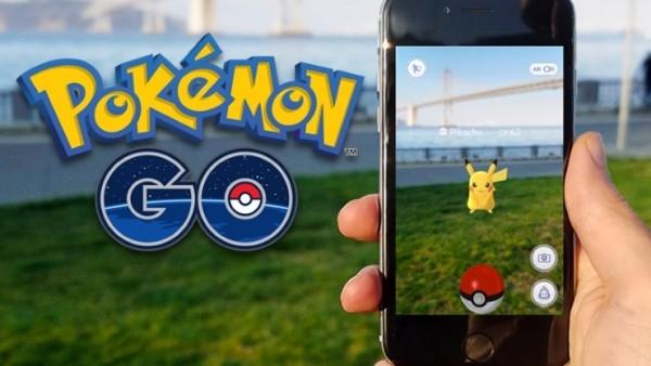 Фото - Pokemon Go дата выхода в России