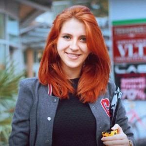 Фото - Валерия Любарская — биография и сколько зарабатывает