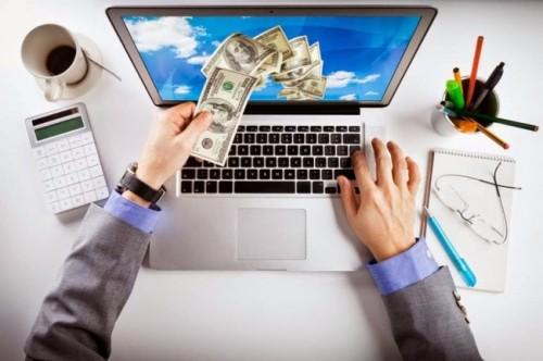 Фото - Работа в интернете без вложений и обмана оплата каждый день