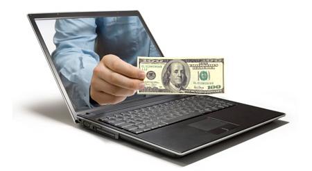 Фото - Как заработать деньги в интернете от 200 до 500 рублей в день